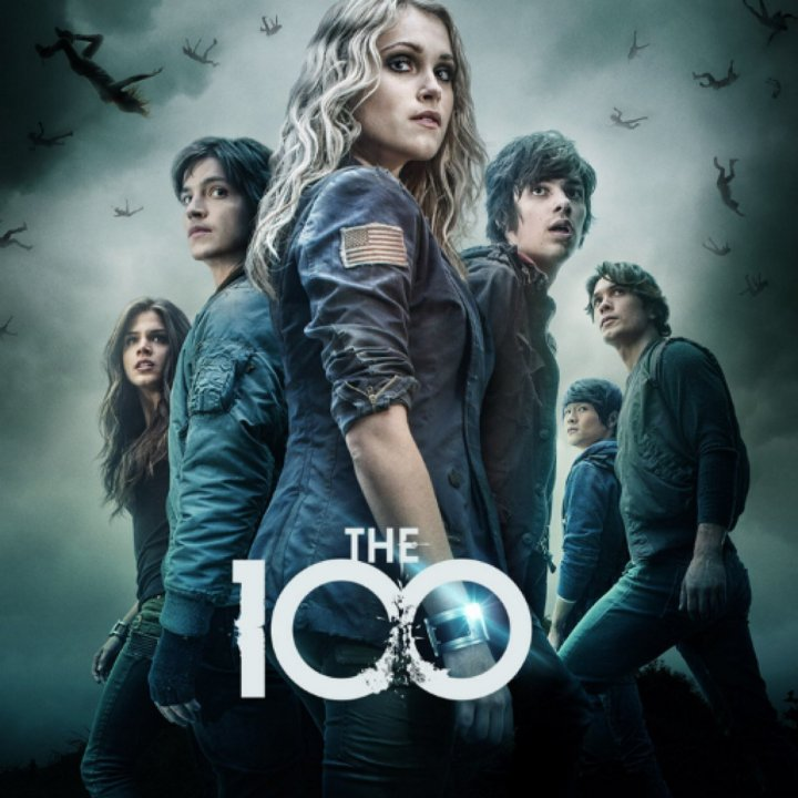 Shows To Watch: The 100