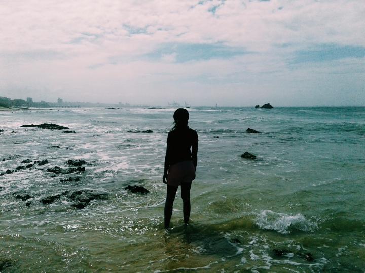 Seaside city: PortElizebeth