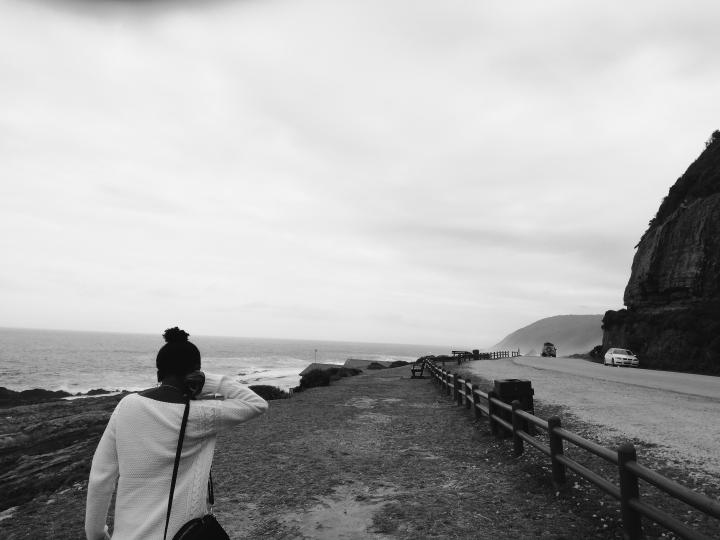 The Road-trip Diaries:Tsitsikamma